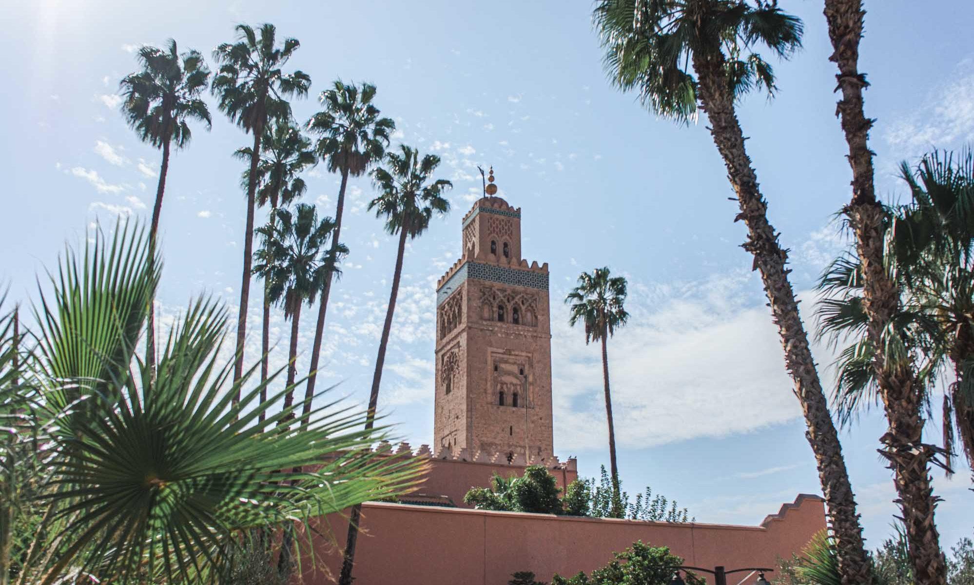 marrakech mosquée_paulcanindoc.com